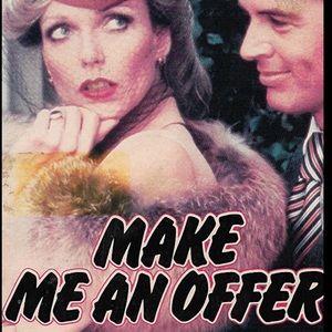 Deals - make an offer